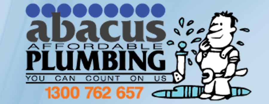 Abacus Affordable Plumbing, You Can Count On Us