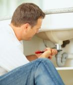 Our Professional Team at Abacus Affordable Plumbing, arrive On-Time All The Time